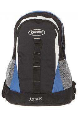 Рюкзак Kimberfeel                                                                                                              синий цвет