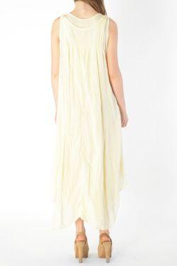 Платье Silvana Cirri                                                                                                              None цвет