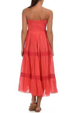 Платье Goa                                                                                                              None цвет