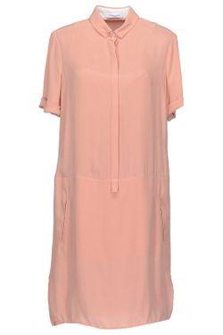 Платье Costume National                                                                                                              бежевый цвет