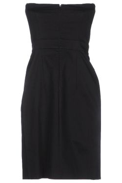 Платье Roberto Cavalli                                                                                                              чёрный цвет