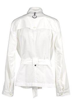 Куртка Calvaresi                                                                                                              белый цвет