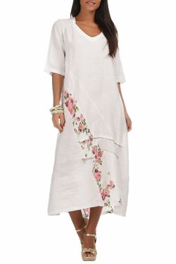 Платье Un Coeur En Ete                                                                                                              белый цвет