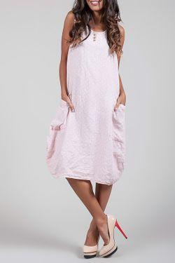 Платье Des Si Belles                                                                                                              розовый цвет
