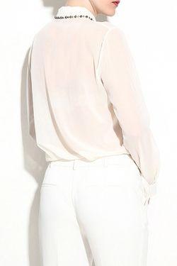 Рубашка Milanesse                                                                                                              None цвет