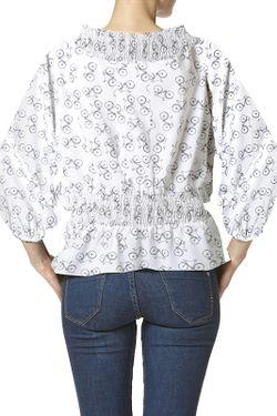 Блуза Niza                                                                                                              None цвет