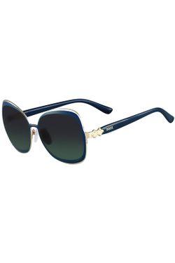 Солнцезащитные Очки Emilio Pucci                                                                                                              синий цвет
