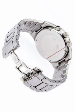 Часы Emporio Armani                                                                                                              Серебряный цвет