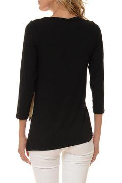 Блуза Selfie                                                                                                              чёрный цвет