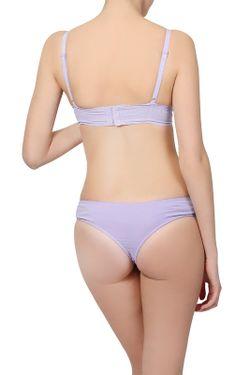 Трусы Just Cavalli                                                                                                              фиолетовый цвет