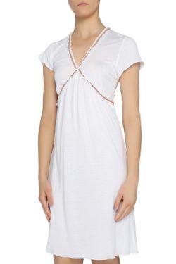 Ночная Рубашка La Perla                                                                                                              белый цвет