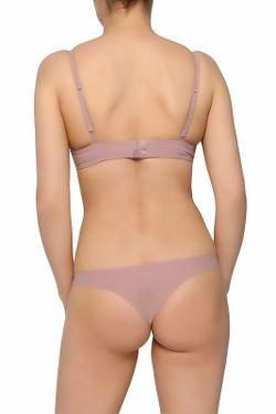 Бюстгальтер La Perla                                                                                                              фиолетовый цвет