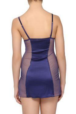 Ночная Сорочка La Perla                                                                                                              синий цвет