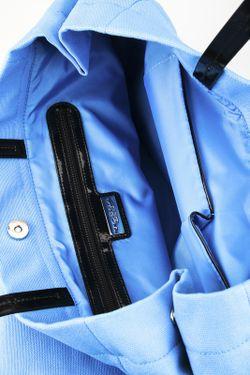 Сумка Tosca Blu                                                                                                              голубой цвет