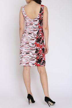Платье Moda Di Chiara                                                                                                              черный цвет
