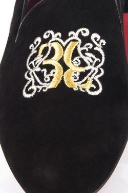 Туфли Billionaire                                                                                                              чёрный цвет