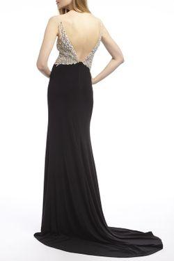 Платье Dynasty                                                                                                              чёрный цвет