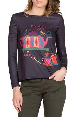 Лонгслив Rosalita Mc Gee                                                                                                              многоцветный цвет