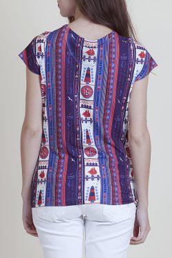 Блуза Rosalita Mc Gee                                                                                                              многоцветный цвет