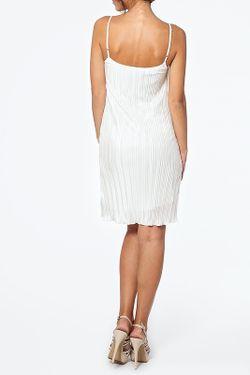 Платье Rare London                                                                                                              белый цвет