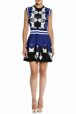Платье Joana Danciu                                                                                                              черный цвет