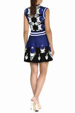 Платье Joana Danciu                                                                                                              чёрный цвет