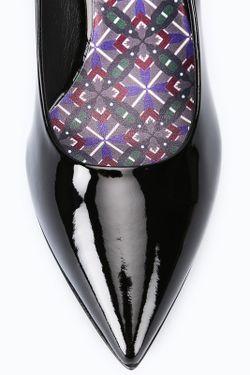 Туфли Fabi                                                                                                              черный цвет
