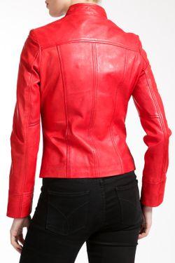 Куртка Helium                                                                                                              красный цвет