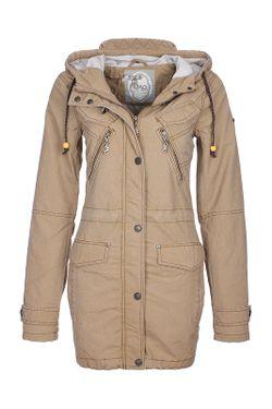 Куртка myMo                                                                                                              бежевый цвет