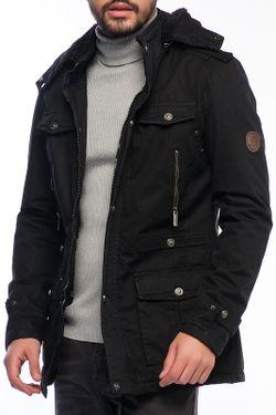 Куртка LET'S GO                                                                                                              черный цвет