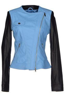 Куртка Annarita N.                                                                                                              чёрный цвет