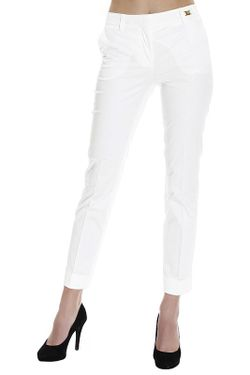 Брюки Class Roberto Cavalli                                                                                                              белый цвет