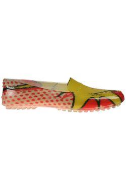 Туфли ISHU                                                                                                              многоцветный цвет