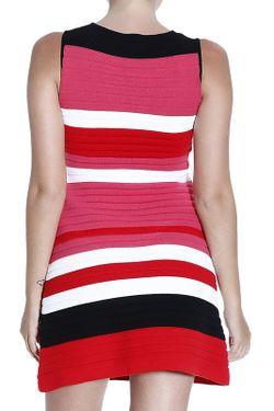 Платье Pinko                                                                                                              красный цвет
