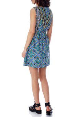 Платье Myla London                                                                                                              многоцветный цвет