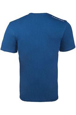 Футболка BENLEE ROCKY MARCIANO                                                                                                              синий цвет