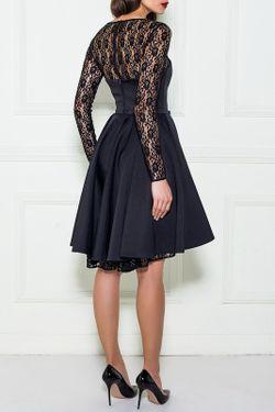 Платье Isabel Garcia                                                                                                              черный цвет