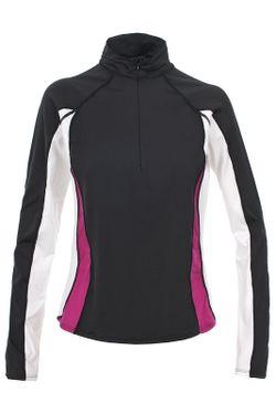 Спортивный Лонгслив Trespass                                                                                                              чёрный цвет