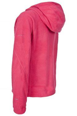 Свитшот Trespass                                                                                                              красный цвет