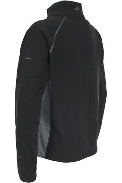 Свитшот Trespass                                                                                                              черный цвет
