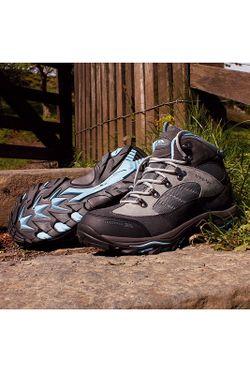 Ботинки Trespass                                                                                                              коричневый цвет