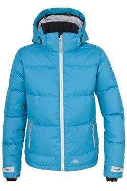 Куртка Trespass                                                                                                              голубой цвет