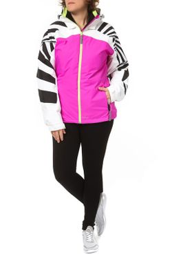 Куртка Trespass                                                                                                              многоцветный цвет