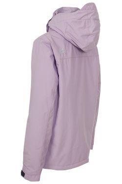 Куртка Trespass                                                                                                              фиолетовый цвет