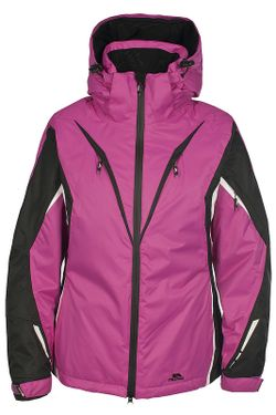 Куртка Trespass                                                                                                              розовый цвет