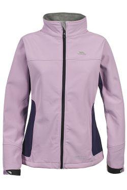 Спортивный Блейзер Trespass                                                                                                              розовый цвет