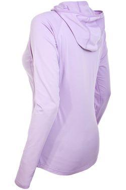 Спортивный Лонгслив Trespass                                                                                                              фиолетовый цвет