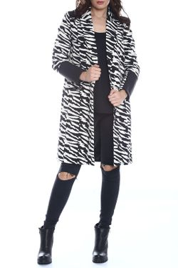 Пальто Emma Monti                                                                                                              белый цвет