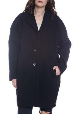 Пальто Bellissima                                                                                                              черный цвет
