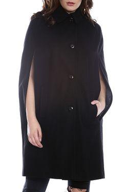 Пальто Emma Monti                                                                                                              чёрный цвет